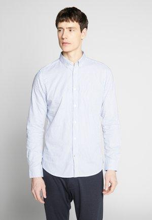 Hemd - blue/white