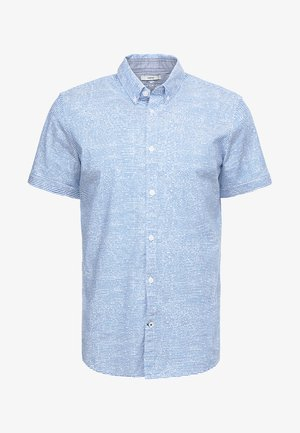 FLOYD PRINTED - Shirt - blue