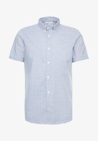 TOM TAILOR - FLOYD PRINTED - Shirt - navy blue - 5