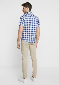 TOM TAILOR - RAY  - Chemise - mid blue washed - 2