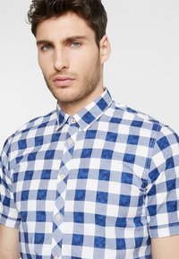 TOM TAILOR - RAY  - Chemise - mid blue washed - 4