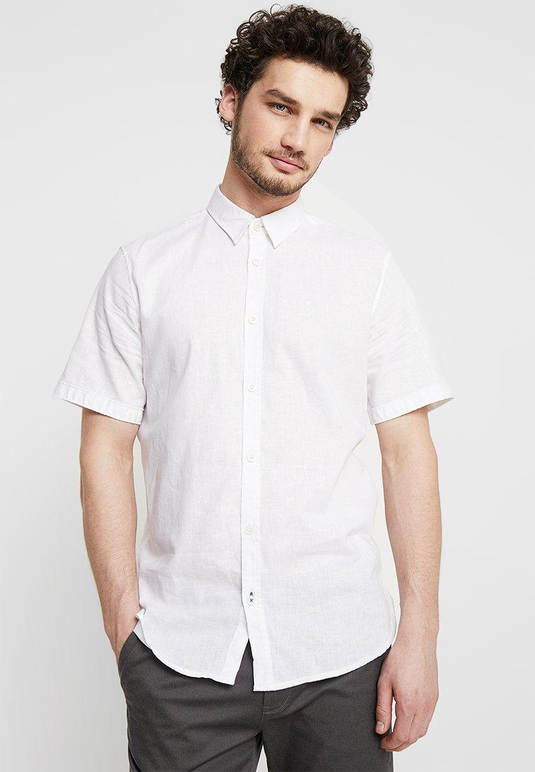 TOM TAILOR - RAY - Hemd - white