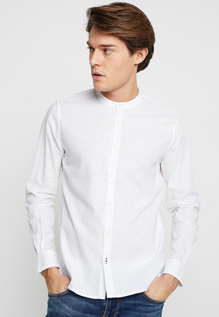 TOM TAILOR - Skjorter - white