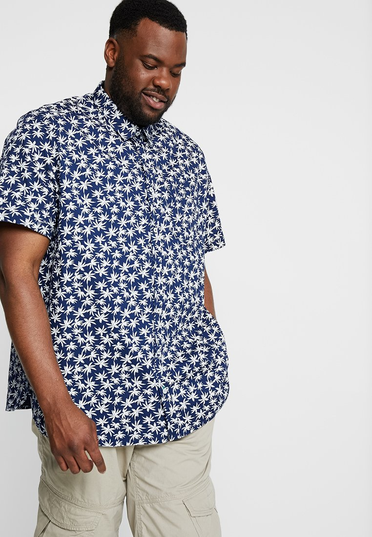 TOM TAILOR - RAY PACKAGE - Camisa - navy