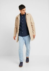 TOM TAILOR - FLOYD CONVERSATION - Hemd - blue - 1