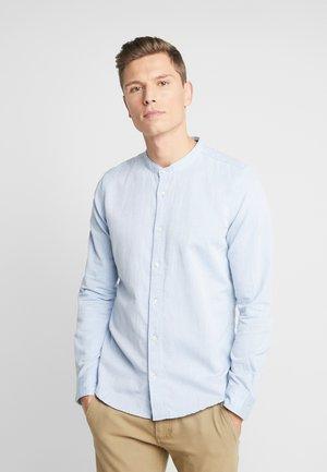 FLOYD HERRINGBONE  - Overhemd - lightblue