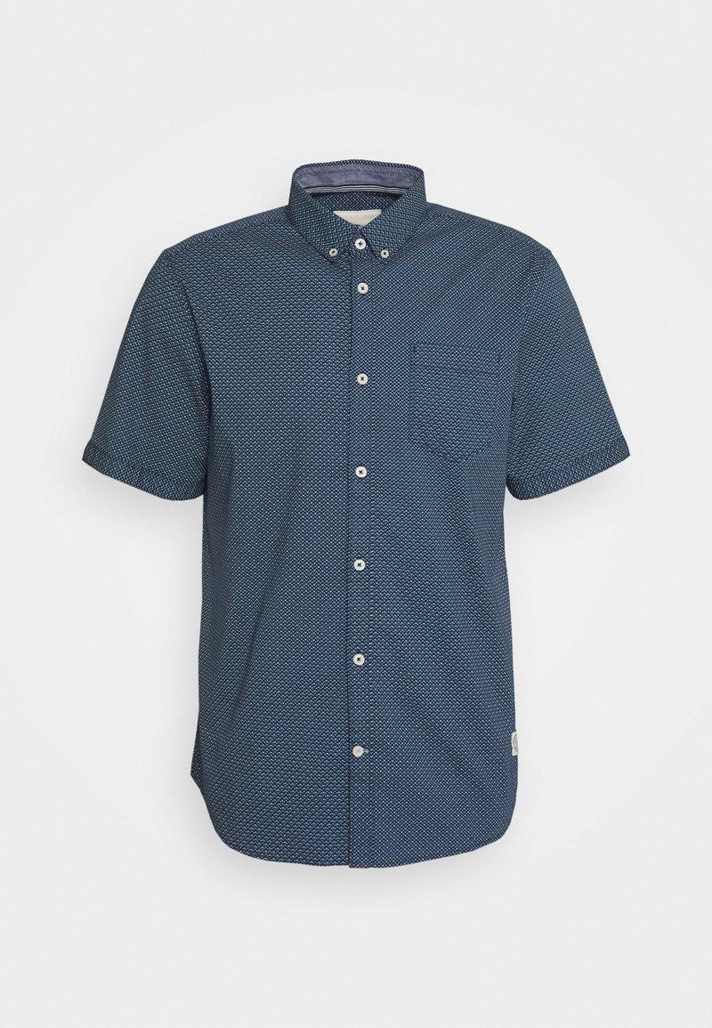 TOM TAILOR - RAY MINIMAL - Chemise - navy blue