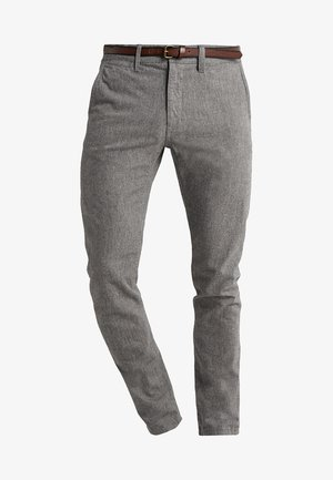 STRUCTURE - Stoffhose - grey