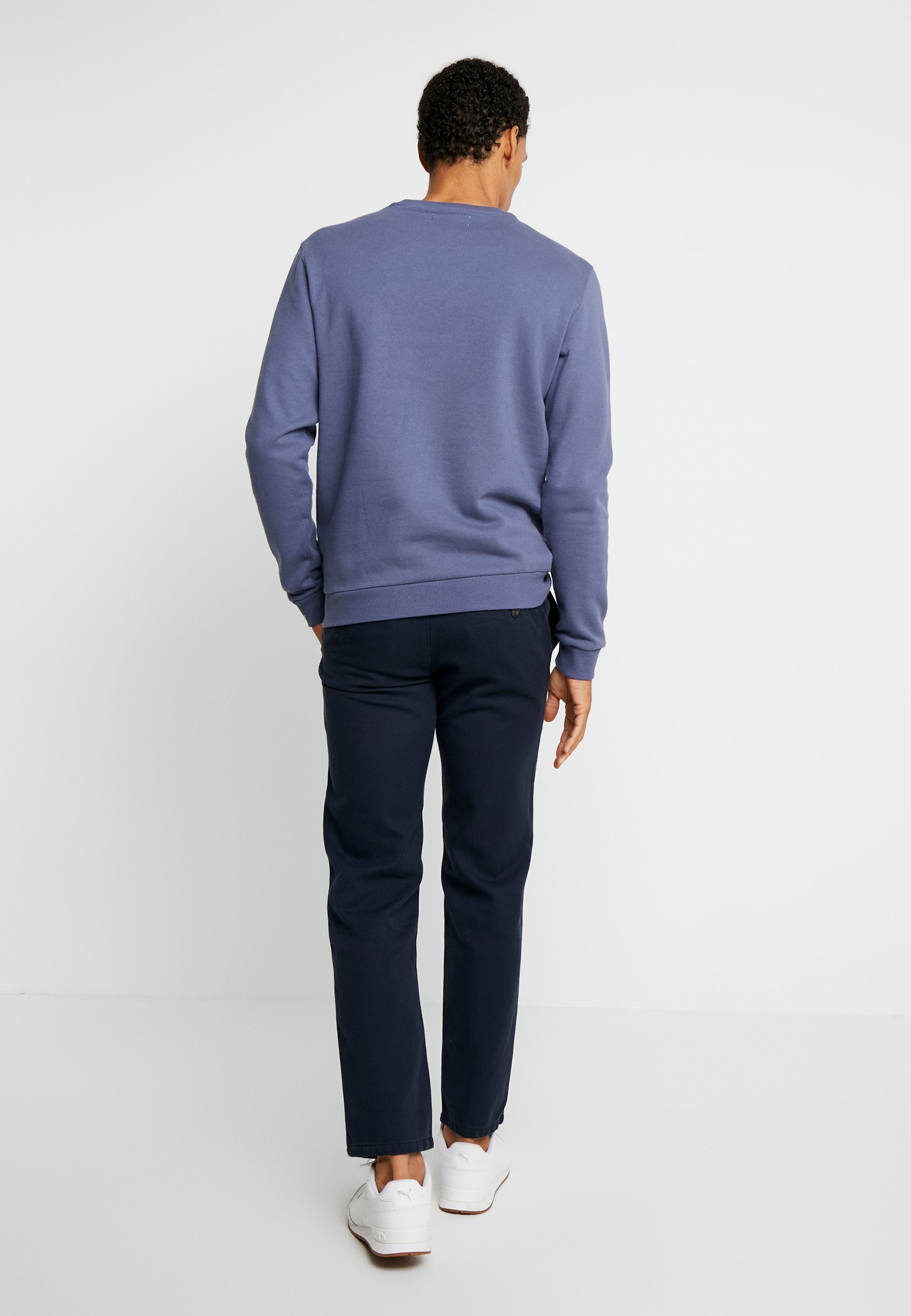 Tom Tailor Structure - Chino Sky Captain Blue Black Friday