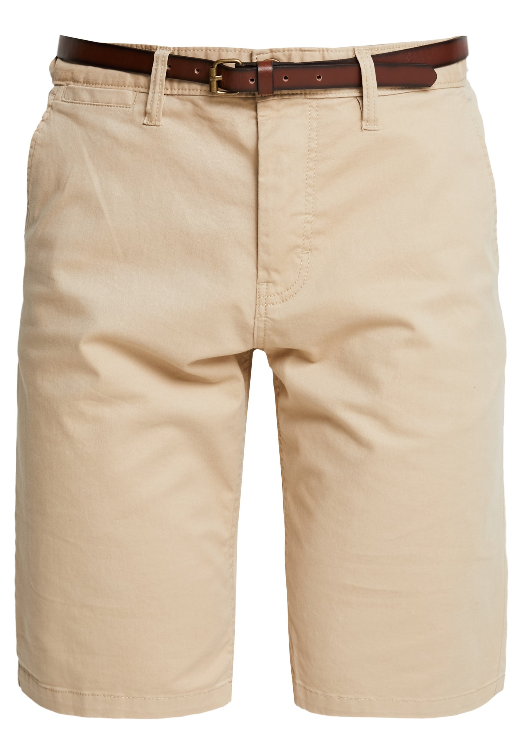 Beige brown EssentialShort Tailor Tom Smoked tQshrd