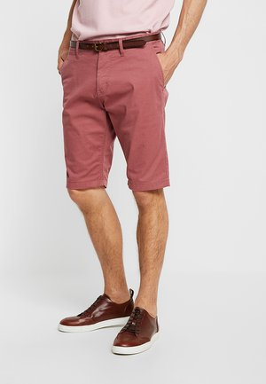 ESSENTIAL - Shorts - rouge red