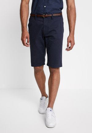 ESSENTIAL - Shorts - parisien night blue