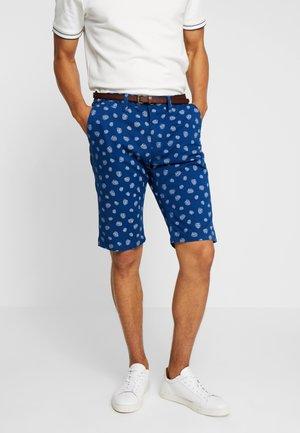 ESSENTIAL - Shorts - after dark blue