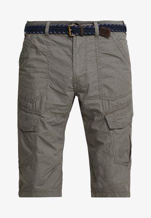 MORRIS - Shorts - grey