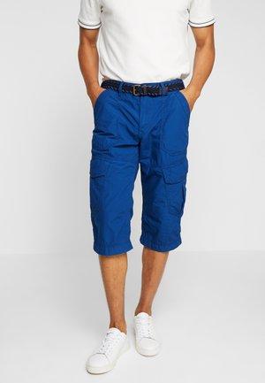 MORRIS - Shorts - after dark blue
