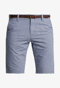 TOM TAILOR - Shorts - blue - 3
