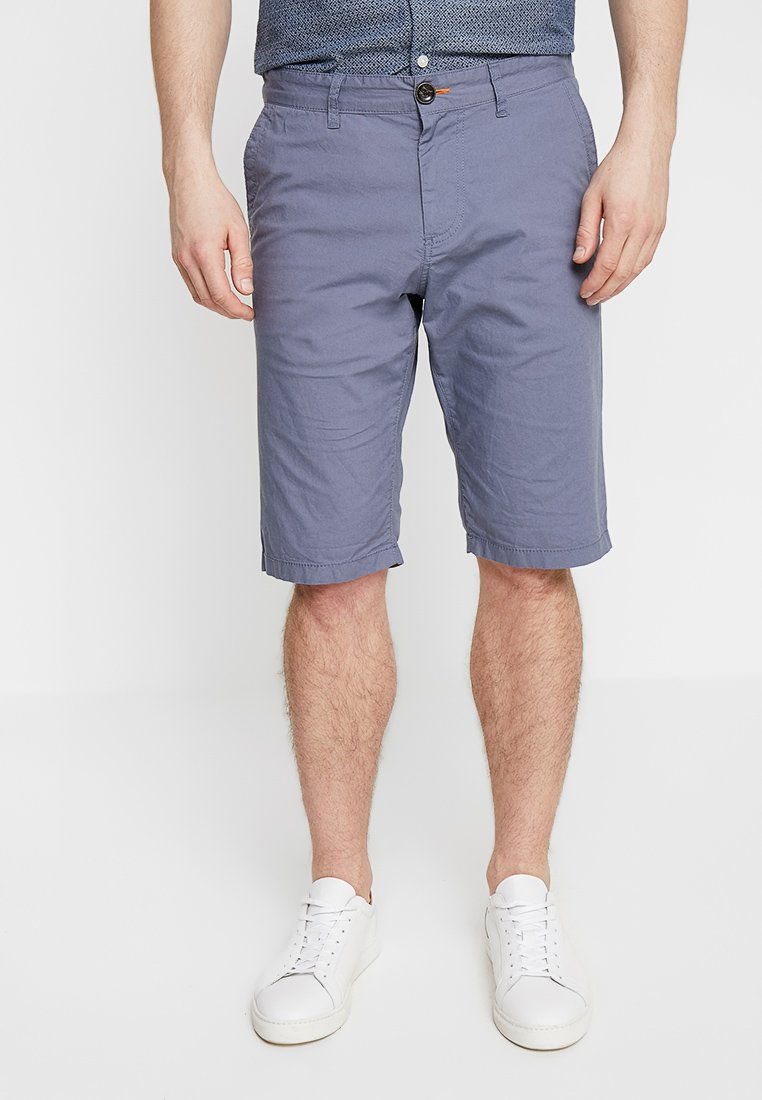 TOM TAILOR - Shorts - dove grey
