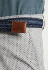 TOM TAILOR - Shorts - grey