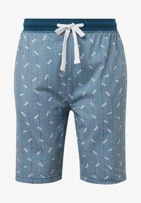 TOM TAILOR - Pyjamabroek - blue - 0