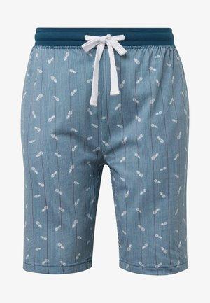 Pyjamabroek - blue