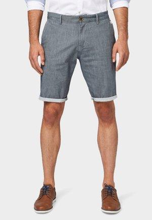 Shorts - blue/grey