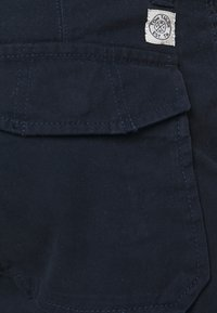 TOM TAILOR - Shorts - sky captain blue - 4