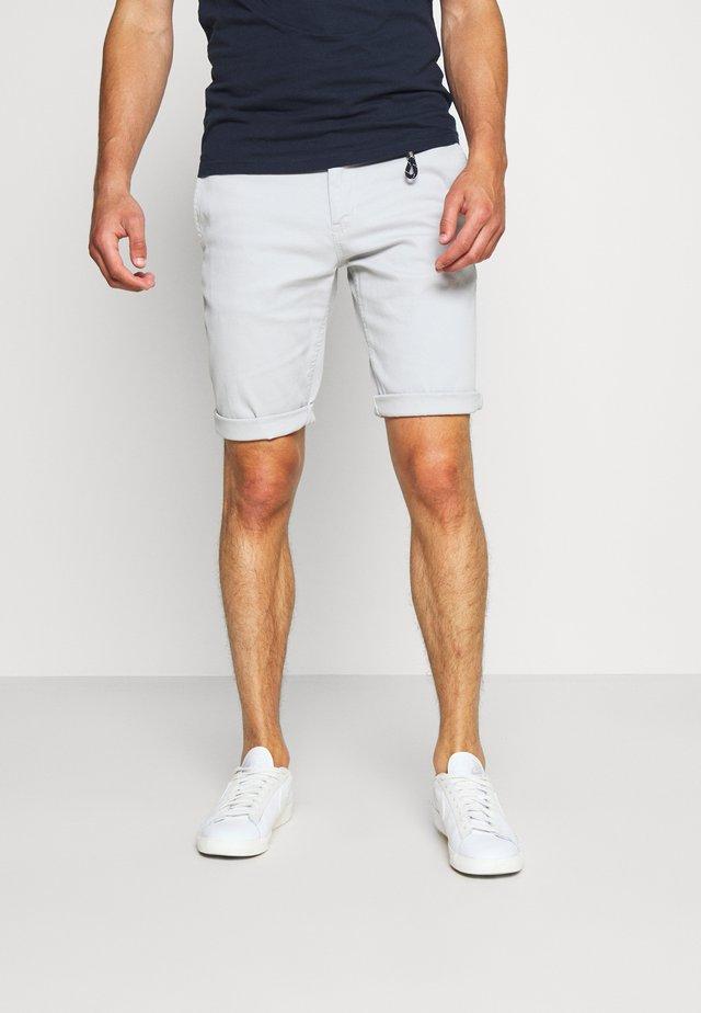Shorts - mushroom  grey