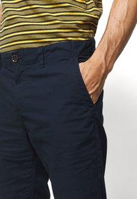 TOM TAILOR - Shorts - sky captain blue - 4