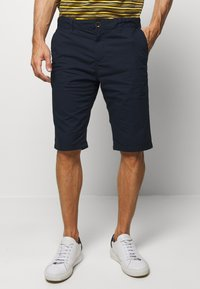 TOM TAILOR - Shorts - sky captain blue - 0