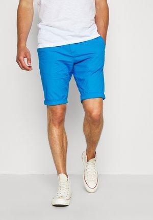 Shorts - brilliant middle blue
