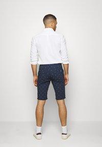 TOM TAILOR - Shorts - navy - 2