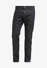 TOM TAILOR - JOSH - Slim fit jeans - raw denim - 6