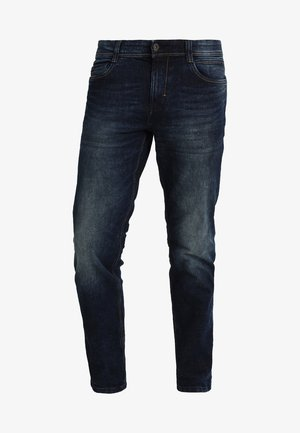 JOSH - Džíny Slim Fit - dark stone wash denim