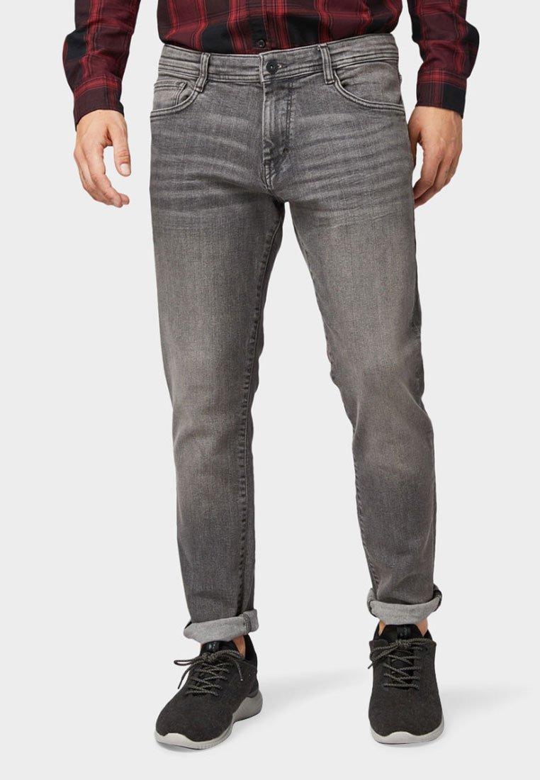 Gray Tailor Tom JoshJean Slim Tom UMqzVpGS