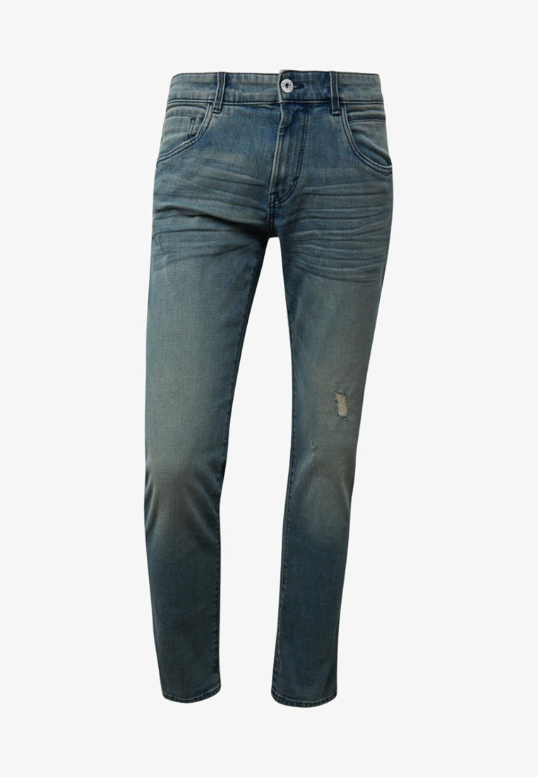 Tailor Tom Denim Wash JoshJean Slim Stone Light zjSGLMqUpV