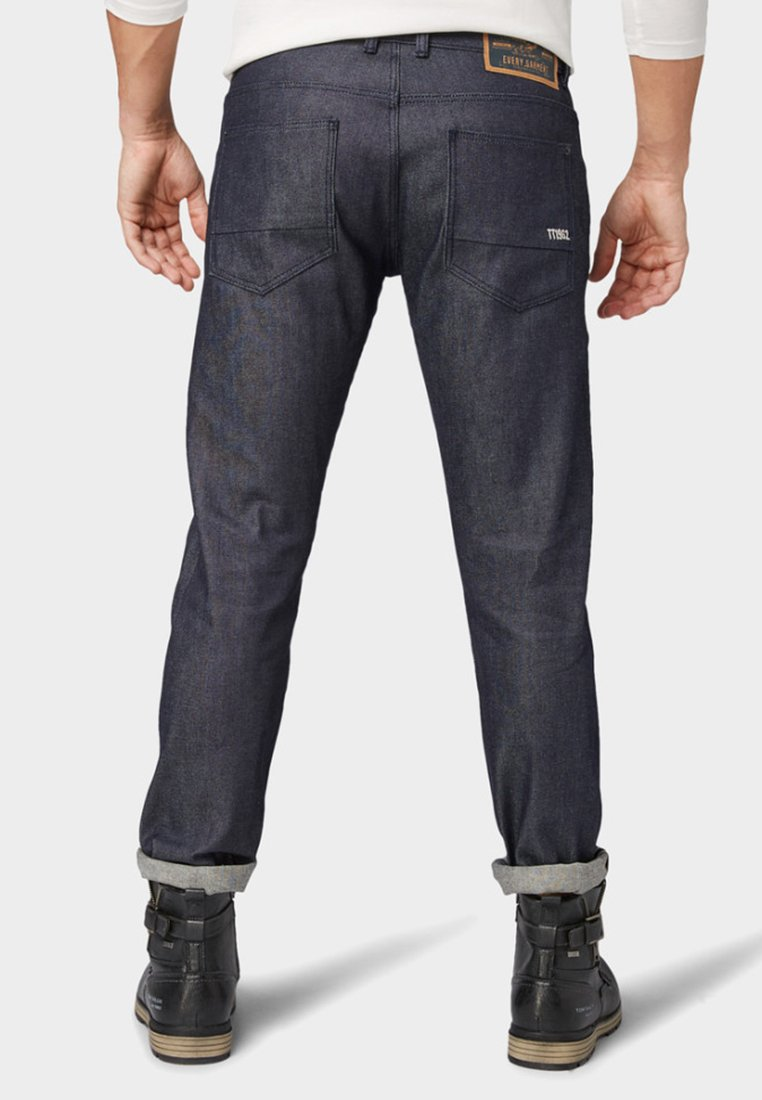 Tom Dark Slim Tailor Blue JoshJean dQCthrs