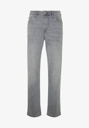 TRAD - Jean droit - grey denim