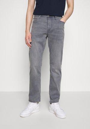 TRAD - Džíny Straight Fit - grey denim