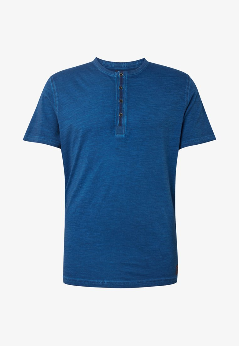 TOM TAILOR - T-shirt basic - blue