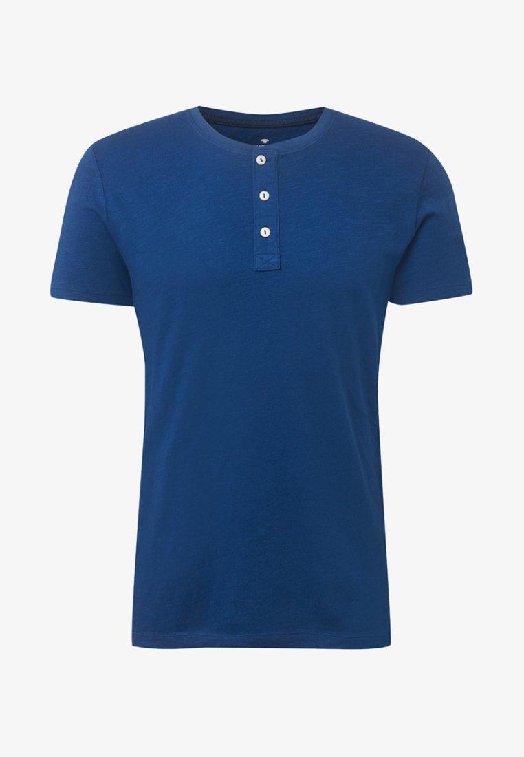TOM TAILOR - T-Shirt basic - dark blue