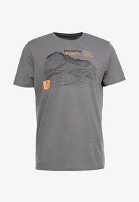 TOM TAILOR - Print T-shirt - magnet - 3