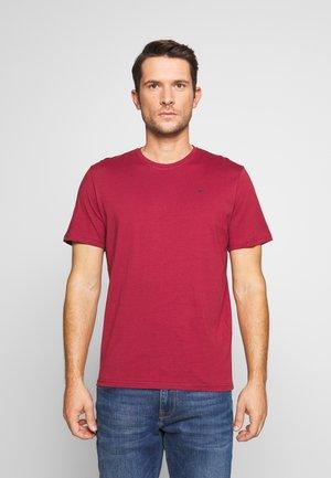 2 PACK - T-Shirt print - sky captain blue