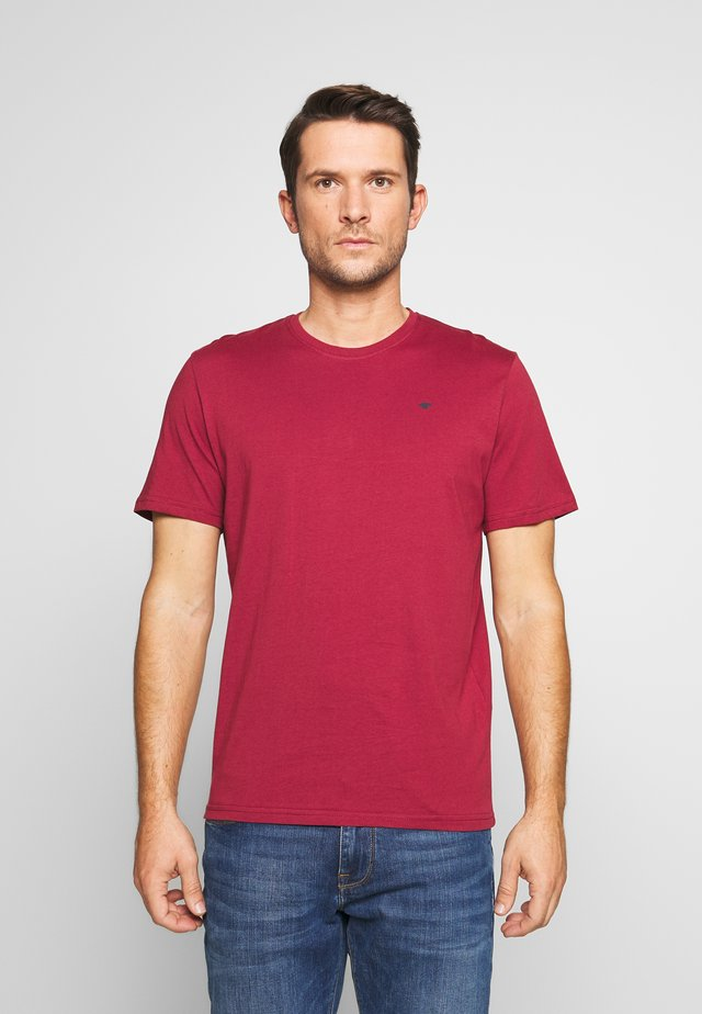 2 PACK - T-shirt z nadrukiem - sky captain blue