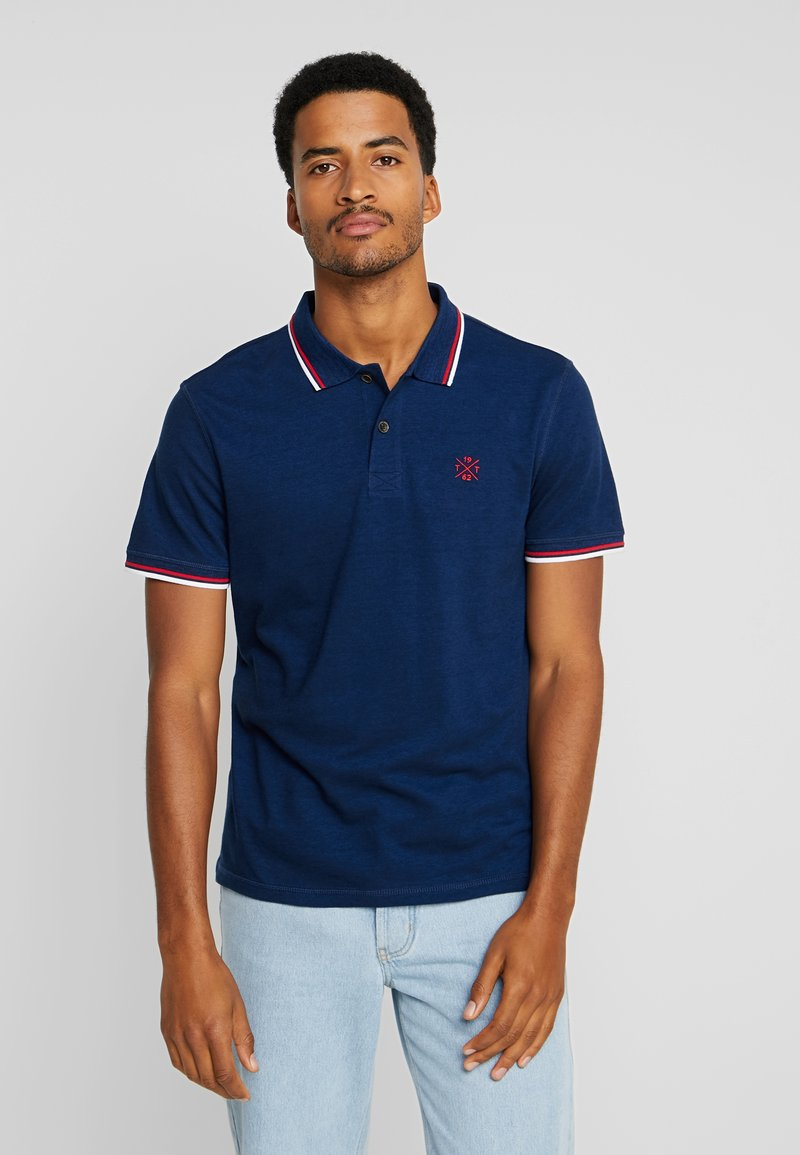 TOM TAILOR - Poloshirts - after dark blue