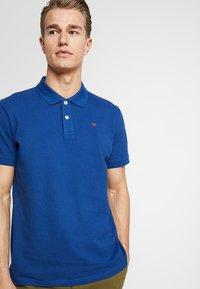 TOM TAILOR - BASIC - Poloshirts - after dark blue - 2