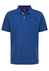 TOM TAILOR - BASIC - Poloshirts - after dark blue - 0