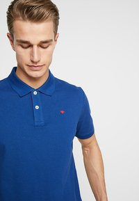 TOM TAILOR - BASIC - Poloshirts - after dark blue - 4