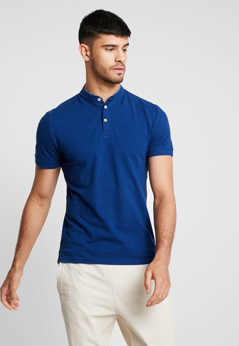TOM TAILOR - Poloshirt - after dark blue