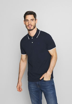 ADD ON - Polo shirt - sky captain blue