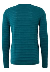 TOM TAILOR - Jumper - turquoise - 1